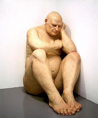 Hirshhorn Museum and Sculpture Garden , Ron Mueck