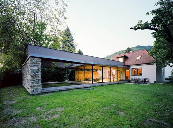 Villa SK by Atelier Thomas Pucher  (1)
