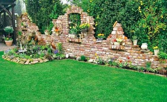 16 Tolle Ideen zum Selbermachen, die super in deinen Garten passen - feuerstelle selber machen
