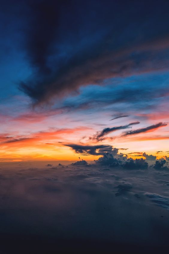 Sunrise over the South Chinese Sea | Vanity Visions