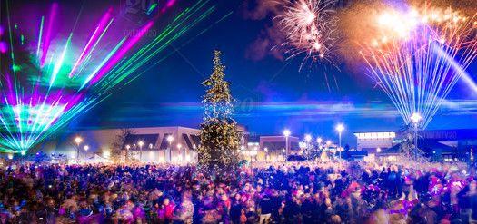 Spectacular Outdoor Laser Lights Laser Christmas Lights Tree Lighting Lighting