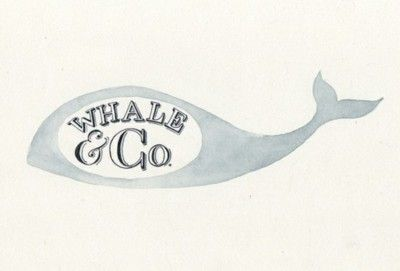 love the font and watercolor style.