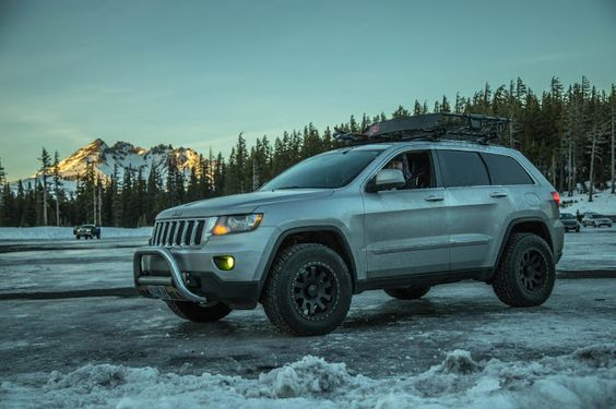 jeep grand cherokee wk2 rocky road lift google search. Black Bedroom Furniture Sets. Home Design Ideas