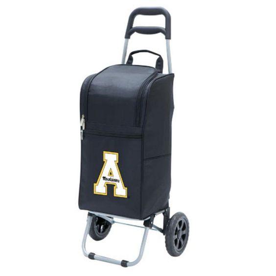 Picnic Time Collegiate Cart Cooler