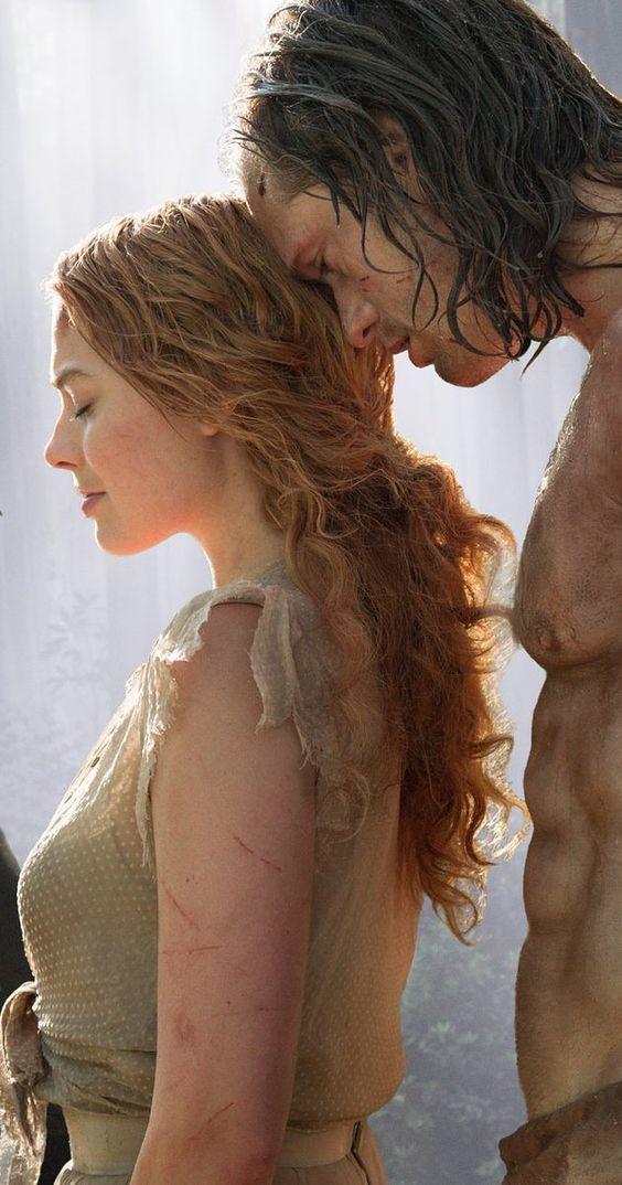 A Lenda de Tarzan (2016) photos, including production stills, premiere photos and other event photos, publicity photos, behind-the-scenes, and more.