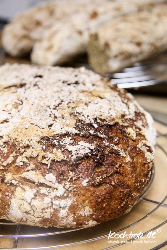 quinoa-sauerteigbrot-glutenfrei