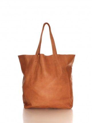 bellerose leather bag