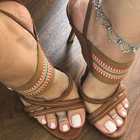 Amazing Street Style Shoes