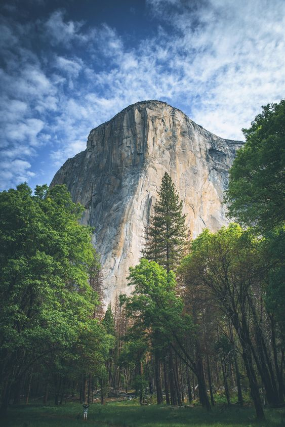 f9e2e238cc8bd3cab8d832c59bc1addb - 12 Mind-Blowing Photos of Yosemite Valley