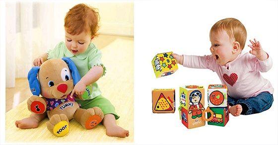 Tham khảo cách mẹ Nhật chọn đồ chơi thông minh cho con