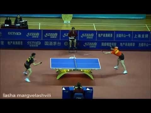 Xu Xin Equipment Google Search Tennis Equipment Table Tennis Tennis Serve