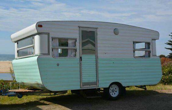 Excellent 1975 VISCOUNT ROYAL For Sale  Camper Trailer Australia