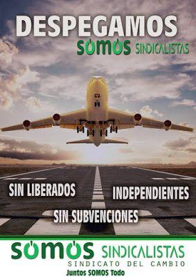 SOMOS sindicalistas: Nuevas secciones en SOMOS sindicalistas