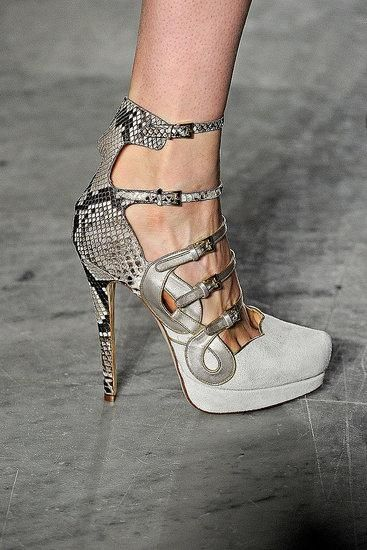 Ladies shoes Aquilano Rimondi OMG 1389 |2013 Fashion High Heels|