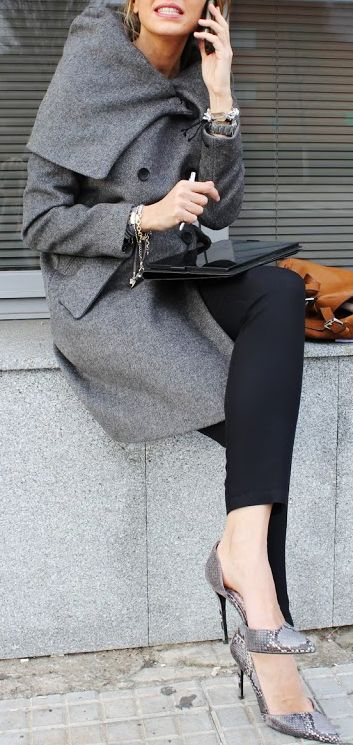 Workday Chic: