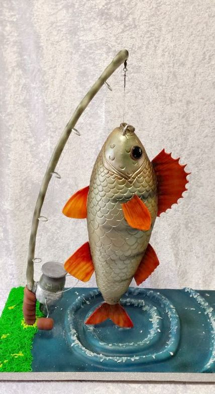 Pastel de pescador                                                       …