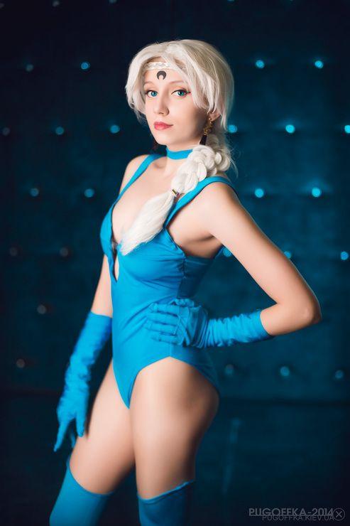 Berthier - Elizaveta Glebova(Usagi48Tsukino) Berthierite Cosplay Photo - Cure WorldCosplay