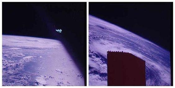 Verschwörung, Ufo, Raumfahrt, Nasa