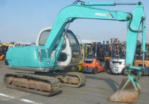Free Kobelco Sk60 V Crawler Excavator Service Repair Manual Le20101 Repair Manuals Hydraulic Systems Air Conditioning System