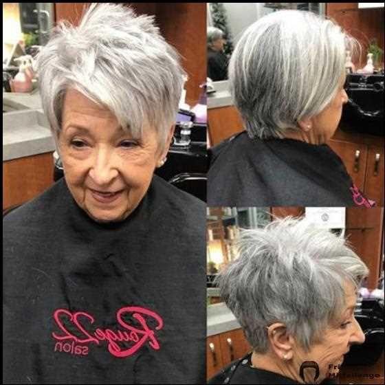 27 Beste Kurzhaarschnitte Fur Frauen Uber 50 Frisuren Kurze Graue Haare Bob Frisur Graue Haare Schone Frisuren Kurze Haare