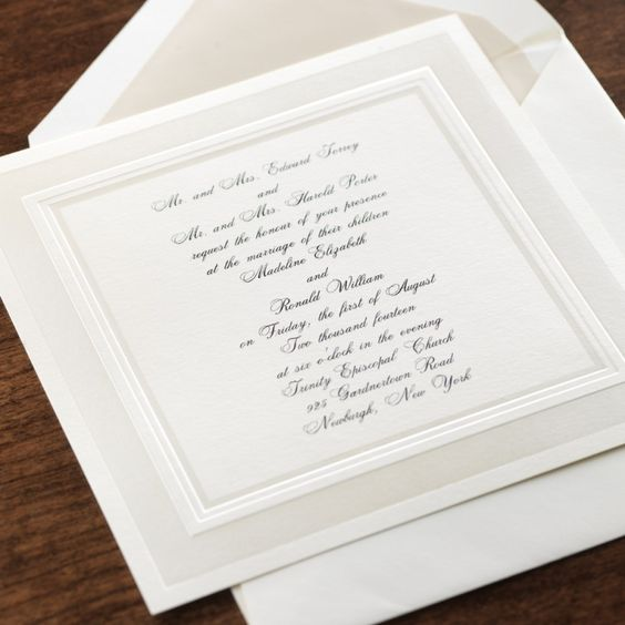 invitations wedding invitations and costco on pinterest