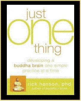 Tiny Buddha interview with Rick Hanson.