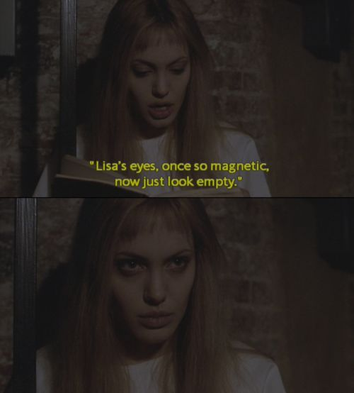 analysis of girl interrupted essay Need help with chapter 34: girl, interrupted in susanna kaysen's girl, interrupted  check out our revolutionary side-by-side summary and analysis  up with  easybib to help you get better grades on papers and essays.