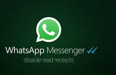 قراءة رسائل واتس اب وماسنجر بدون ظهور علامة Seen للمرسل Reading Incoming Call Incoming Call Screenshot