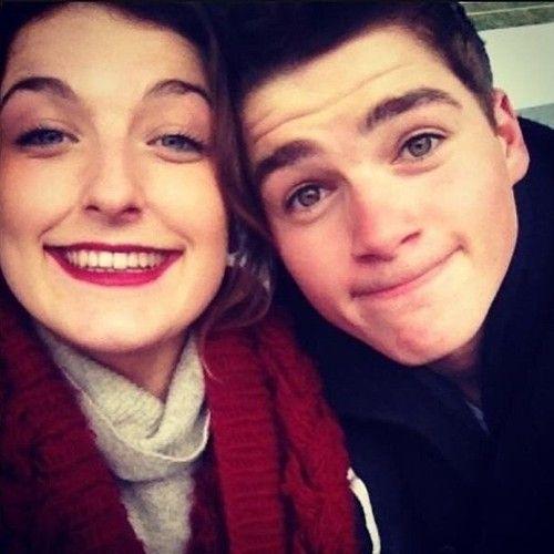 Jack And Finn Harries Girlfriend jack and ella :D | Jac...