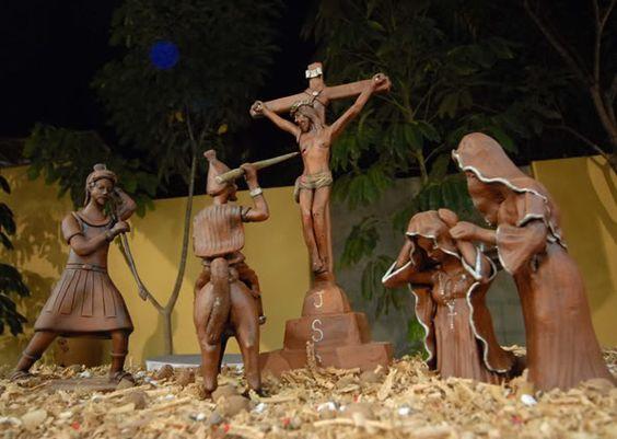 Exposição de arte sacra abre celebração da Semana Santa em Caruaru - SkyscraperCity