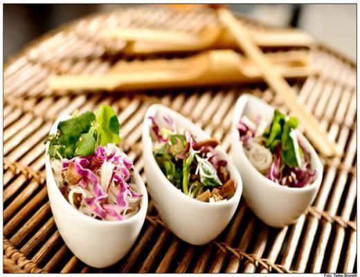 Marakuthai oferece menu em homenagem ao Dia das Mães - Roteiro Gastronômico - Economia, Finanças e Negócios | Investimentos e Notícias