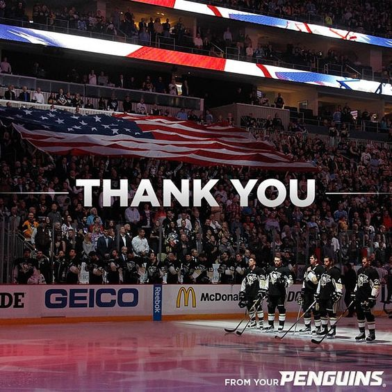 On this Memorial Day, we remember the brave men and women who have served our country. Thank you.