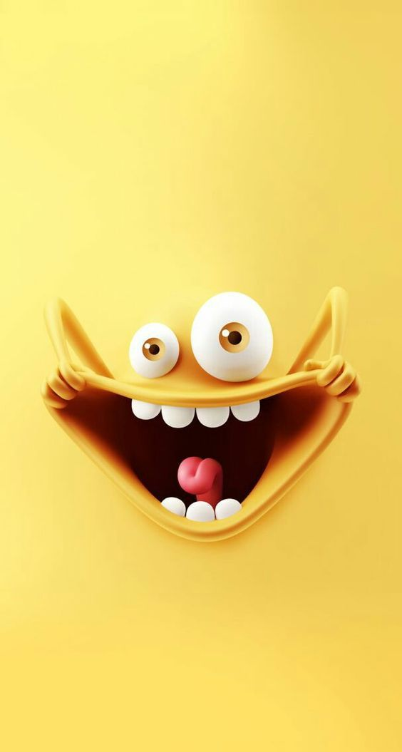 Pin By حنتــــوشـــهہ On Funny Wallpapers Crazy Wallpaper Funny Phone Wallpaper Cartoon Wallpaper Hd