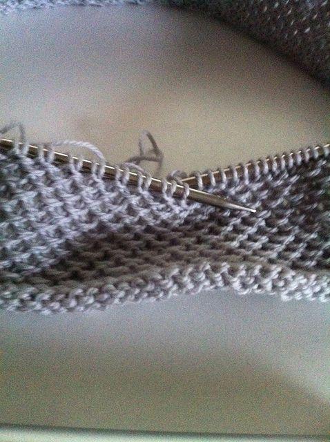 Crochet and Cookbooks