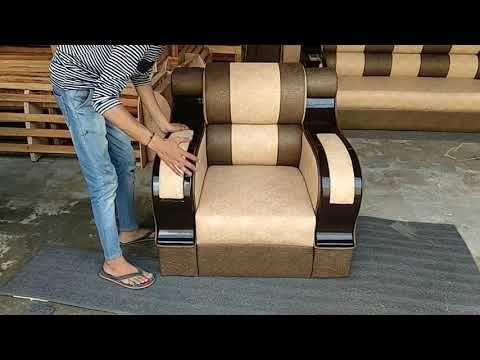 53 Number Sofa Hand Repair New