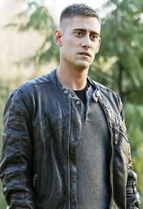 Wonderland's Michael Socha to Join Once Upon a Time Next Season