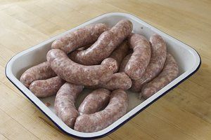 sausages: how to make sausages