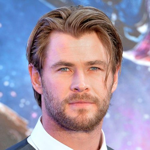 50 Trending Beard Styles For Men In 2020 All Shapes And Sizes Beard Styles For Men Chris Hemsworth Beard Hairstyle
