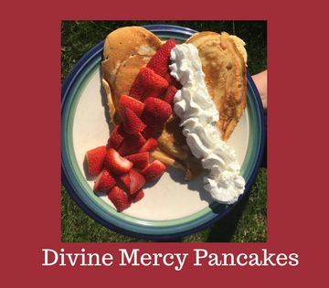 Don't Miss Divine Mercy Sunday! - Divine Mercy for Moms