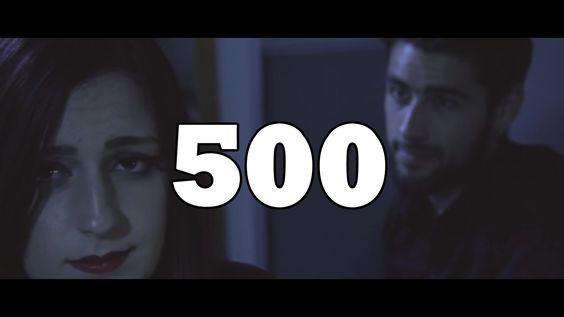 500 - Micrometraje