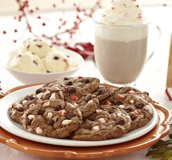 Nestle Winter Favorites (Williams Sonoma