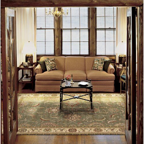 Teppich Bardwell In Grun Astoria Grand Teppichgrosse Rechteckig 229 Cm X 290 Cm Area Rugs In 2020 Rugs In Living Room Living Room Area Rugs Living Room Rug Placement