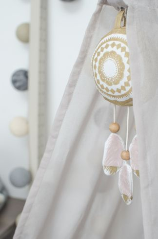 Elodie Details Music Cot Mobile