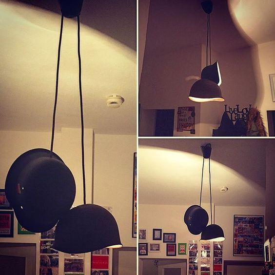Stahlhelm-Lampe FUTHEWA @arok67 #arok67 #Hängelampe #frankfurterprodukt #frankfurt #unikat #einzelstück #handmadewithlove #steelhelmetlight #textilkabellampe #design #eigen #fuckthewar #keinbockmehraufkrieg