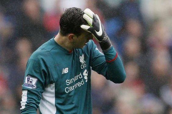FT Swansea 3-1 Liverpool