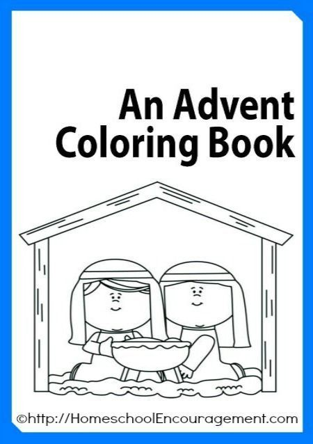coloring pages advent wreath - photo#33