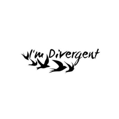 Image result for divergent tumblr posts
