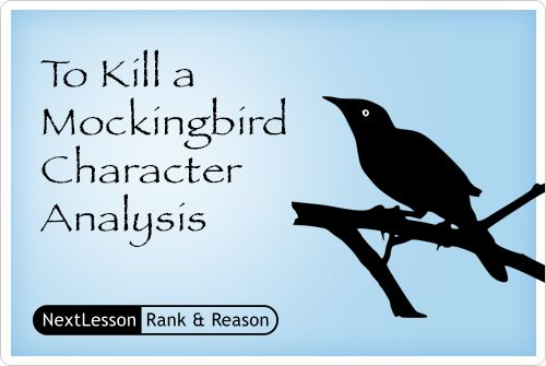 an analysis of the unfairness of life in the novel to kill a mockingbird by harper lee Professor bradley greenburg from northeastern illinois university explains chapter 17 in harper lee's novel to kill a mockingbird download the free study gu.