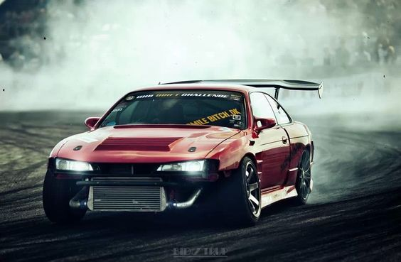 Japanese can be proud of their car making technology cos these cars are super popular all over the world!