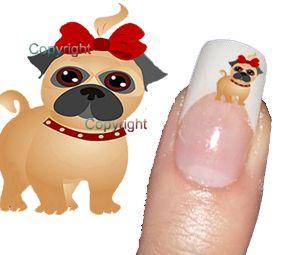 my next manicure